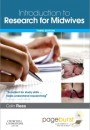 An Introduction to Research for Midwives - 3rd Edition